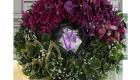 ช่อดอกไม้ พิมพ์พิลาวัลย์ 1