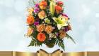 แจกันดอกไม้ สุคันธมาลย์ 5