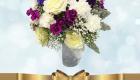แจกันดอกไม้ สุคันธมาลย์ 7