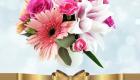 แจกันดอกไม้ สุคันธมาลย์ 6
