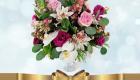 แจกันดอกไม้ สุคันธมาลย์ 8