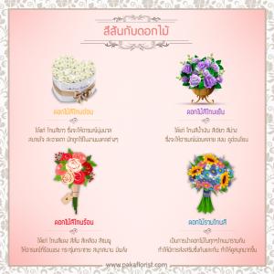 การจัดดอกไม้ สีของดอกไม้ ช่อดอกไม้ แจกันดอกไม้ กระเช้าดอกไม้ ดอกไม้ ร้านดอกไม้ จัดดอกไม้ ดอกไม้ที่ใช้จัด ช่างจัดดอกไม้ พวงหรีดดอกไม้สด พวงมาลา Pakaflorist