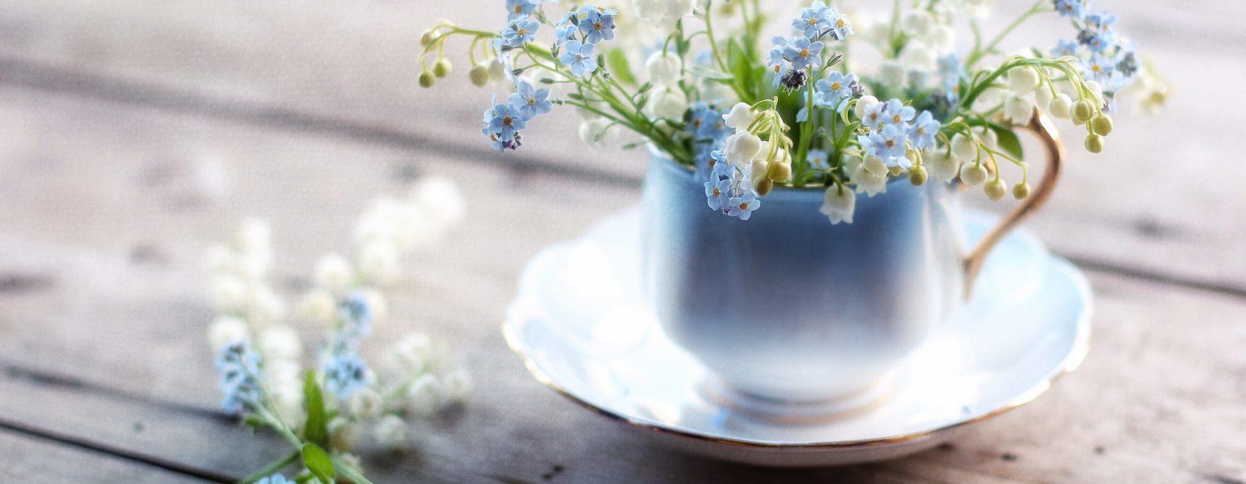 แจกันดอกไม้ปากคลองตลาดใหม่