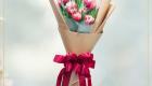 ช่อดอกไม้ พลอยเพชรรัตน์ 11