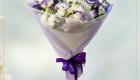 แจกันดอกไม้ สุคันธมาลย์ 9