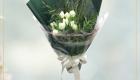 ช่อดอกไม้ พลอยเพชรรัตน์ 14