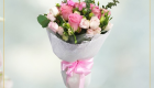 ช่อดอกไม้ พลอยเพชรรัตน์ 19