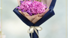 ช่อดอกไม้ พลอยเพชรรัตน์ 20