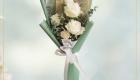 ช่อดอกไม้ พลอยเพชรรัตน์ 13