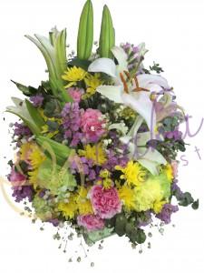 ช่อดอกไม้ - Pakaflirist